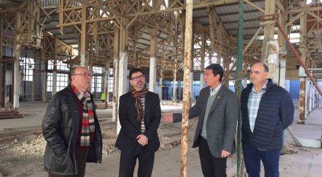 Cuenta atrás para el nuevo Mercado Municipal de Burjassot