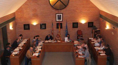 Los socialistas de Aldaia presentan una moción para que Jávega no cobre por asistir a comisiones
