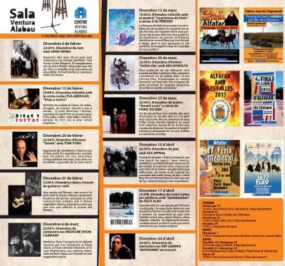 agenda cultural_alfafar