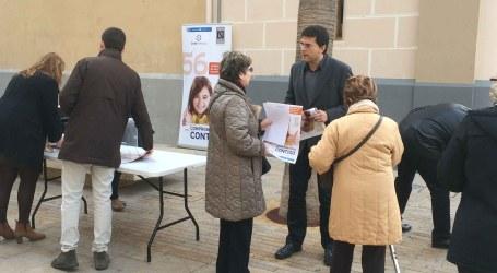 El Ayuntamiento de Alfafar presenta a sus vecinos la Carta de Servicios