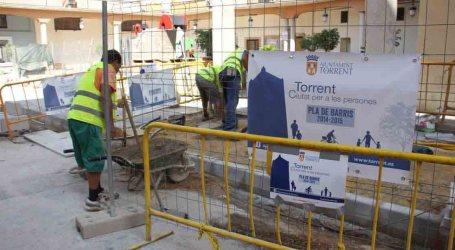 Torrent pone a disposición de sus vecinos una aplicación web de incidencias