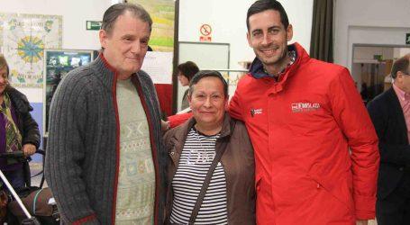625 mayores de Mislata viajan gratis en Metro gracias al Ayuntamiento
