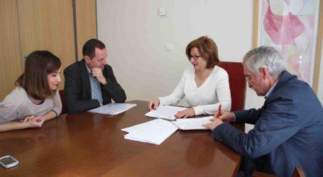 Alaquàs y la Fundación Horta Sud continuarán trabajando por las asociaciones