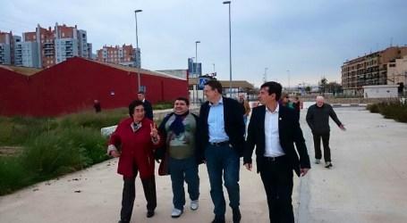 El Pspv de Burjassot presentará candidatura junto a Puig y Gadea