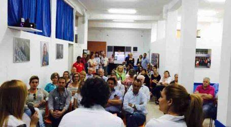 El PP de Burjassot realiza un foro en defensa de la cultura valenciana