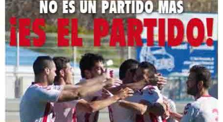 El Huracán CF de Torrent se juega estar entre los cuatro primeros para jugar los playoff de ascenso a Segunda