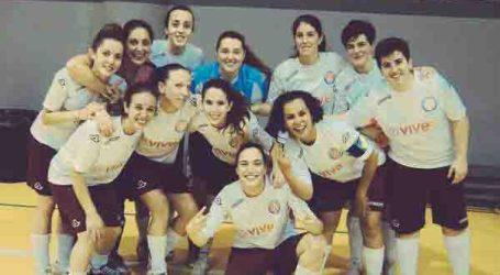 El Futsal femenino de Torrent disputará la final de la copa autonómica