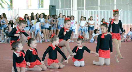 Las Escuelas Infantiles celebran el fin de curso en Paiporta