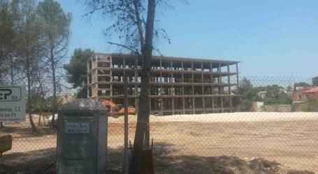 Compromís acusa al alcalde de Paterna «de arrasar 212 pinos para el Consum de La Canyada»