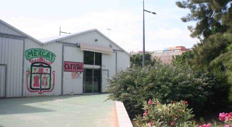 El Mercado Municipal de Burjassot regalará 75 euros al mes