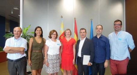 El Consell conectará mejor Alaquàs, Aldaia y Xirivella con Valencia