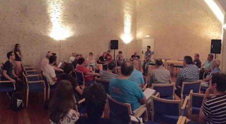 Alaquàs celebra los 100 días de gobierno con la I Asamblea Abierta