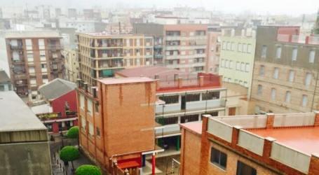 Ante la persistencia de las lluvias que pueden ser fuertes, Mislata activa el Plan de Emergencias