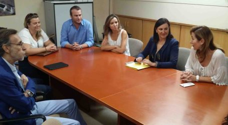 El PP de Paterna y María José Catalá apoyan a las escuelas infantiles y pedirán que no se ponga en riesgo su continuidad