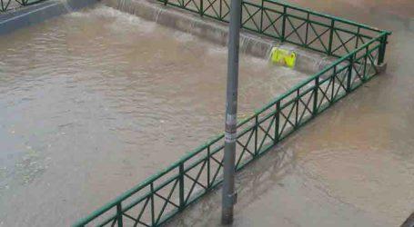 Ciudadanos Burjassot solicita al Ayuntamiento actuaciones urgentes para evitar inundaciones