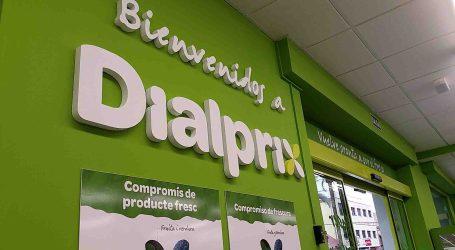 Dialprix abre su segunda tienda en Paiporta y contrata a 14 desempleados