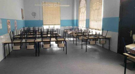 El PP de Paterna duda del «éxito» del comedor escolar de los fines de semana