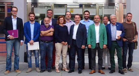 El 16 de febrero Xirivella, Alaquàs y Aldaia llegarán a Madrid para reivindicar la línea C3