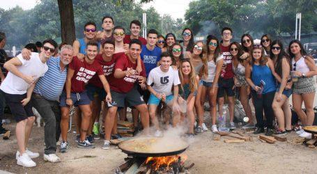 Sedaví celebra el tradicional Concurs de Paelles