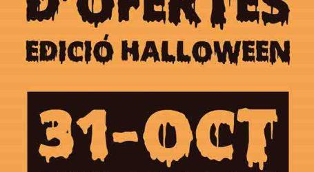 Ofertas terroríficas en Burjassot para celebrar Halloween