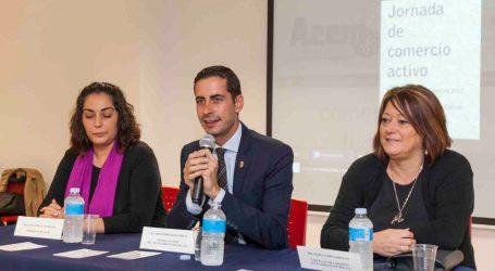 La Asociación de Comerciantes y Empresarios de Mislata trabaja para relanzar el potencial de sus socios