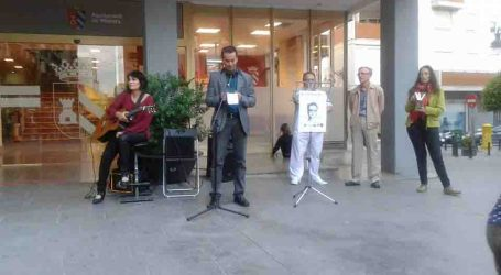 Mislata celebró la Fiesta Estellés
