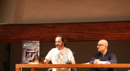 El Castell d'Alaquàs acull la presentació de l'obra 'Camino Santo Cáliz'