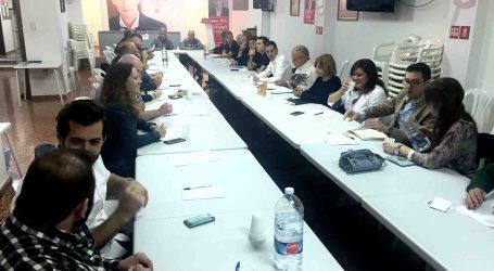 El PSOE de Mislata reclama que la nueva sede de la EOI cuente con más servicios y nuevos niveles