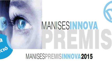 Manises Innova premia la iniciativa, la innovació i la creativitat empresarial