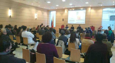 Alfafar celebra las Jornadas sobre el Derecho a la Vivienda