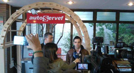 """L'Alcalde de Paterna: """"Continuarem treballant per a crear ocupació de qualitat"""""""