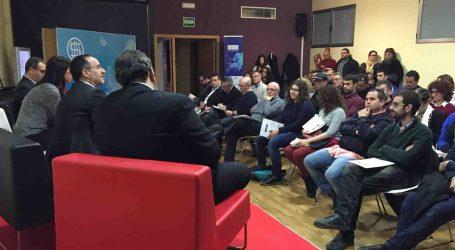 Quart participa en els actes de la Startup Europe Week