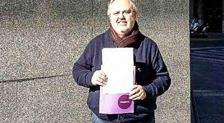 Podemos Torrent pide que el pleno del Ayuntamiento apruebe una moción a favor de la Ley 25 de Emergencia Social