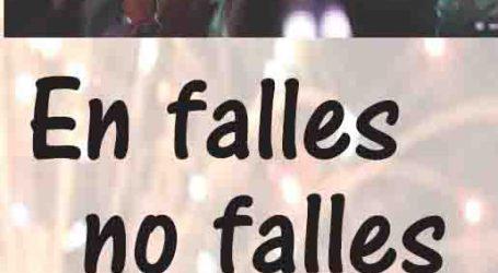 Burjassot pone en marcha la campaña 'En Falles no falles. Per un consum responsable'