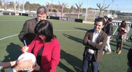 El València CF demana a l'Ajuntament de Paterna que retire el PAI que afecta a la Ciutat Esportiva