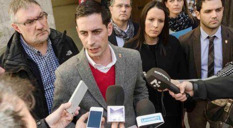 Los alcaldes de l'Horta afectados por la EMT solicitan una reunión con Joan Ribó
