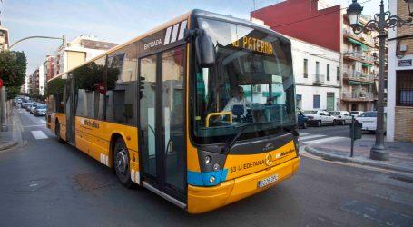 Paterna reclama millores en la Línia 140 de Metrobús