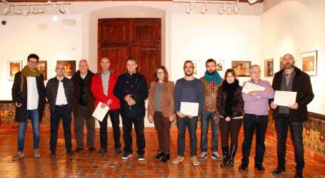 Alaquàs lliura els premis del II Concurs de Fotografia 'Alaquàs en Festes'