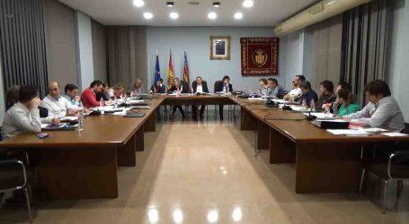 Xirivella representará en la Comisión Mixta de AENA a los municipios afectados por la contaminación acústica