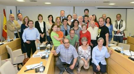 L'Horta amb al Dia Nacional del Llenguatge de Signes
