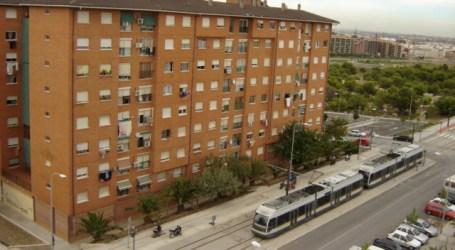 EU exige que la rehabilitación de vivienda en La Coma la hagan cooperativas y pequeñas empresas