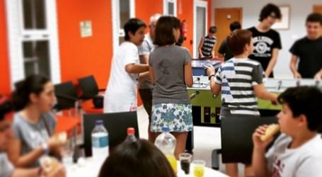 I Semana Joven de El Puig pretende consolidarse como un encuentro de ocio educativo para jóvenes