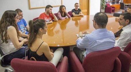 Comienza el plazo de inscripción al nuevo programa formativo municipal Mislata Te Beca