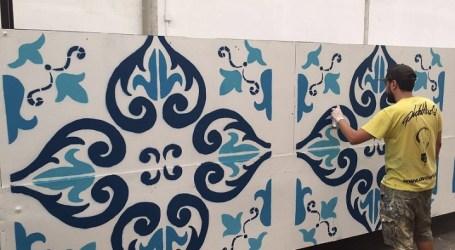 Manises modernitza la decoració de les carroses per a la tradicional Cavalcada de la Ceràmica