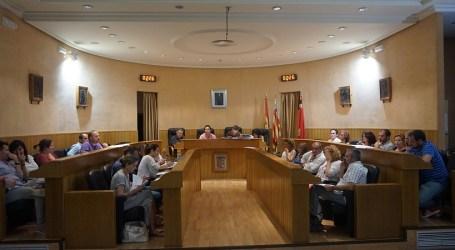 El debate sobre la Villa de Paterna en stand by
