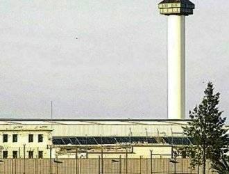 Huelga indefinida de empleados de mantenimiento en el centro penitenciario