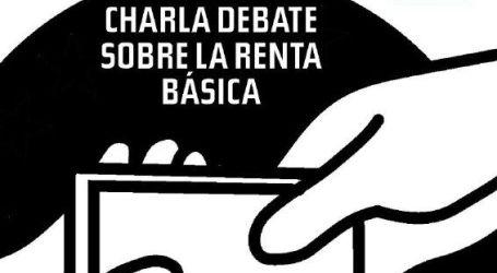 Godella acoge una charla-debate sobre la renta básica