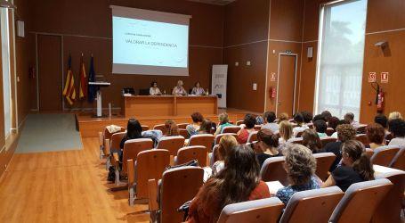 La Generalitat refuerza la atención a la dependencia en los ayuntamientos
