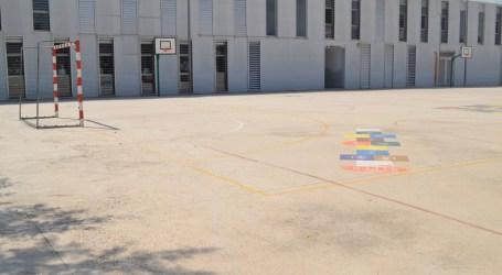 Suspenden las clases en un colegio de Albal por el calor