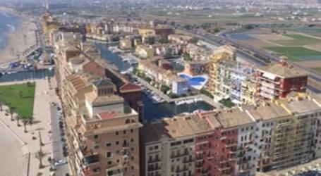 El PP de Alboraia exige la convocatoria de la comisión sobre Port Saplaya